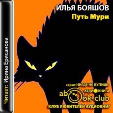 Слушать аудиокнигу Бояшов Илья - Путь Мури
