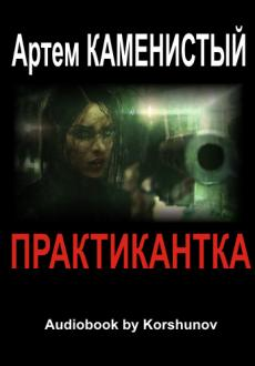 Слушать аудиокнигу Каменистый Артем - Практикантка