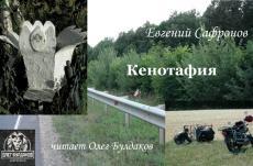 Слушать аудиокнигу Сафронов Евгений - Кенотафия, или Необычное путешествие по России