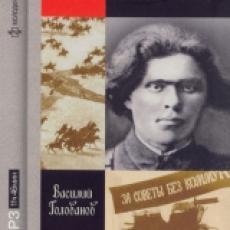 Слушать аудиокнигу Голованов В. Я. - «Нестор Махно»