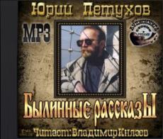 Слушать аудиокнигу Петухов Юрий - Былинные рассказы